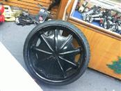 KMC WHEELS Wheel 24'' WHEELS